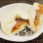 【先取り!試食レポ】フカヒレたっぷりの超高級中華まんを試食!