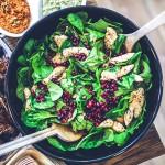 意外と知らない 美容&ダイエットに効く、正しいサラダの食べ方