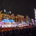 大人のデートスポット①ギネス更新!世界一のクリスマスツリーを見に行こう!