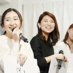 【イベント参加レポ】働く女性のためのイベントで『しなやかさ』を知る
