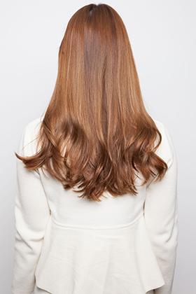 NGの髪色