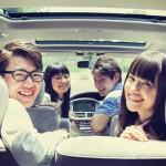 避ける?飛び込む?2016GW高速道路渋滞予測&車内での過ごし方ガイド