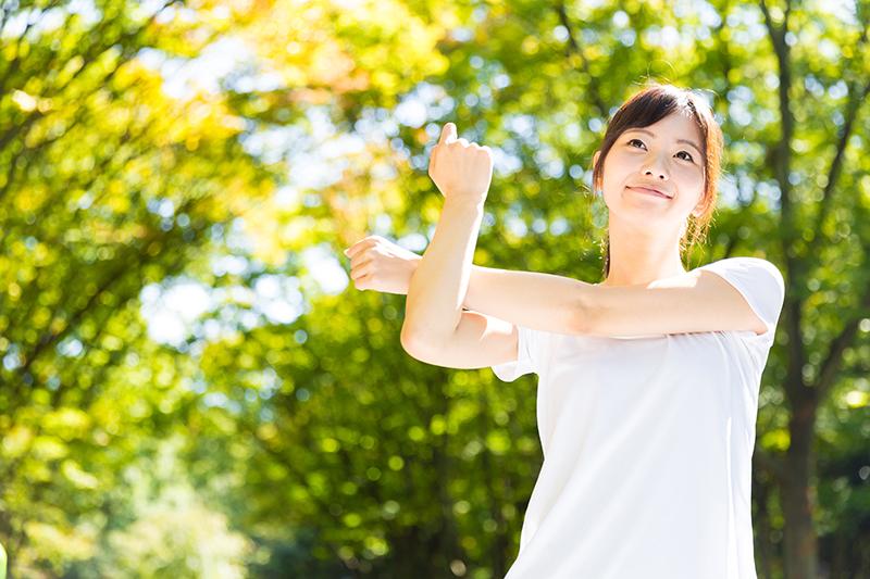 美と健康の習慣