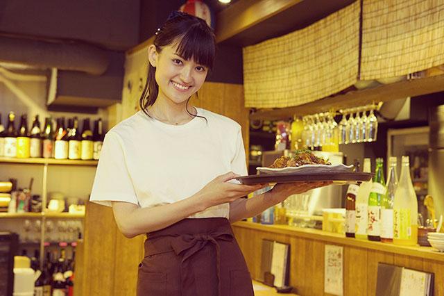 日本酒居酒屋