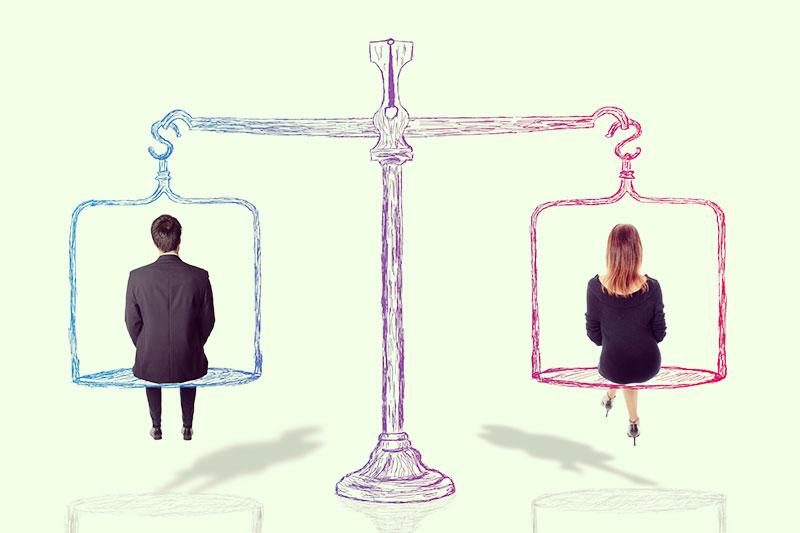 女性の雇用実態