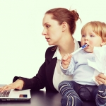 子育てと両立しやすいのはココ!女性の就業率が高い都道府県トップ5