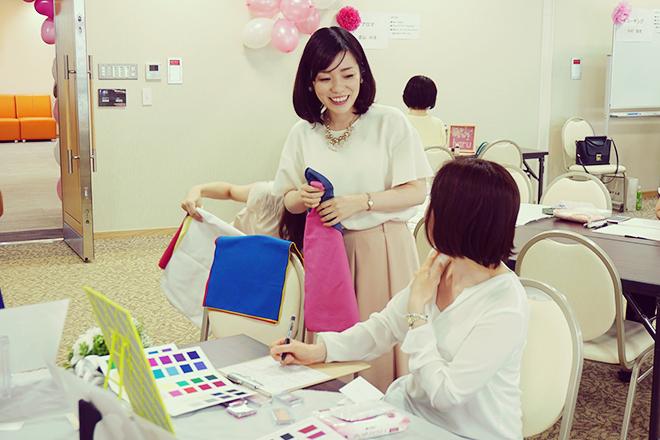 起業女子の交流会