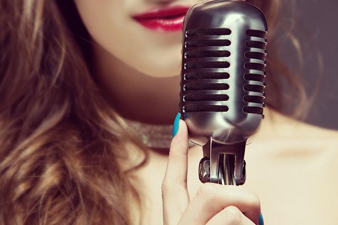 男ウケも狙える究極女子歌