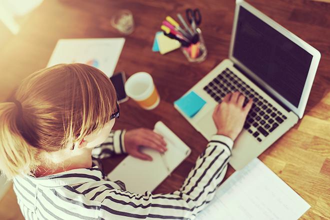 女性の起業ブーム
