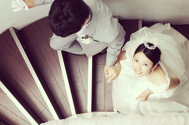 結婚TOP