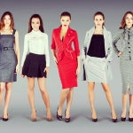 デキる女はこうやって魅せる!働く女子のファッション&カラーテクニック