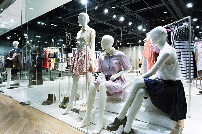 人気ファッションブランド