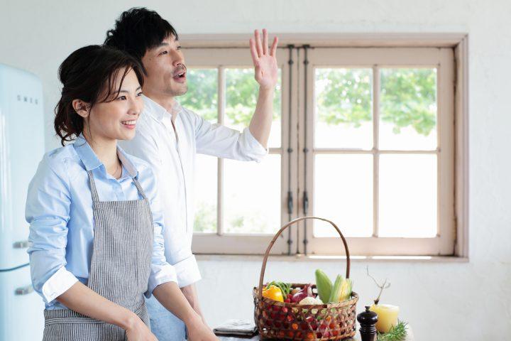 料理婚活イベント