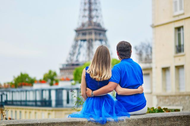 世界のロマンチックスポット