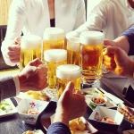 新入社員必見!飲み会で上司のハートをわしづかむ所作3態