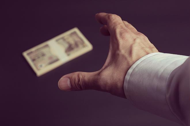 高年収でも低貯蓄のナゾ