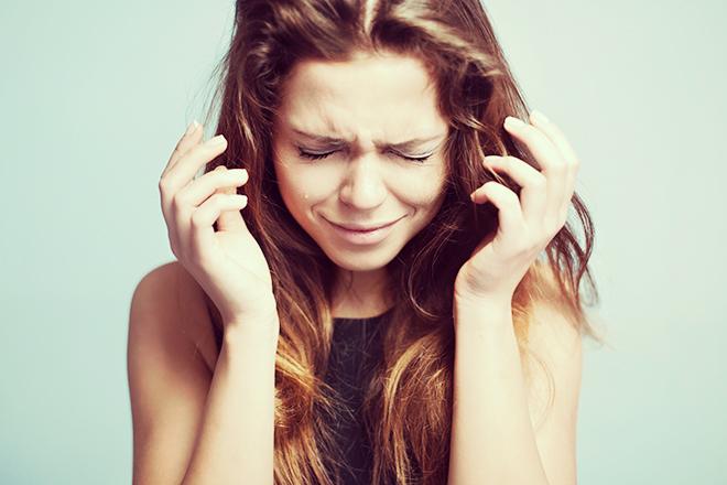 心のストレス解消法