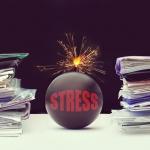 人付き合いだけじゃない!職場にはびこる意外なストレスの原因