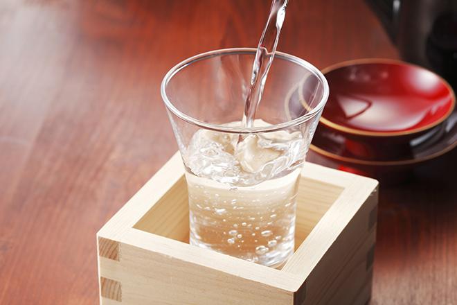 発泡系日本酒
