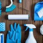 年末の大掃除を楽しく!かわいいクリーンアイテム3選