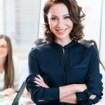 僕たち、こんな上司に憧れます!理想の女性マネージャー