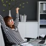 転職先にあったらうれしい!女性にやさしいオフィス設備Part.1