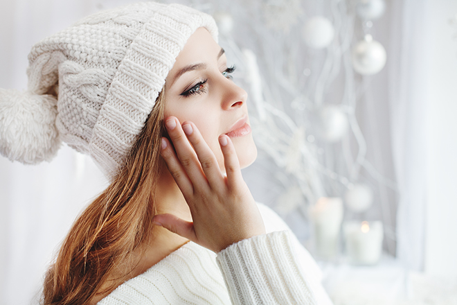 怠りがちな冬のUVケア