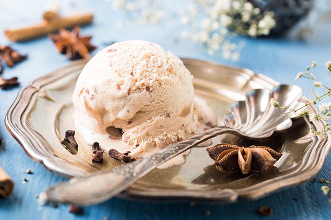 美味しいアイス
