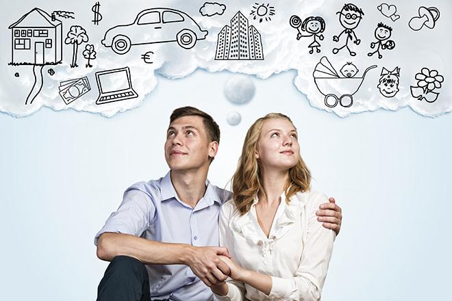 結婚したら保険はどうする?