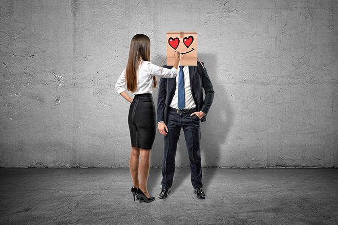 恋のアプローチの仕方