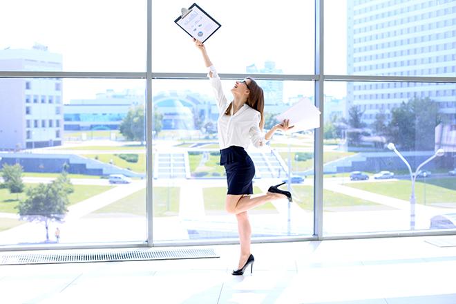 働く女性のケアポイント