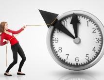 すべての女子に平等な1日24時間どう使う?時間管理術