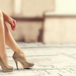 通勤ラッシュにも負けない!働き女子のためのヒール靴