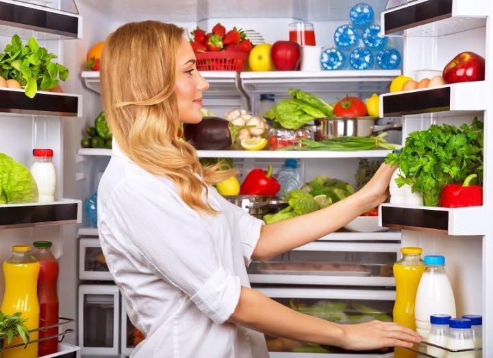 1人暮らしの冷蔵庫活用術