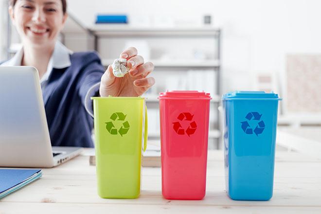 ごみ減量・リサイクル推進の日