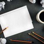 駆け出しライターの憂鬱。読みやすい文章ってどう書くの??