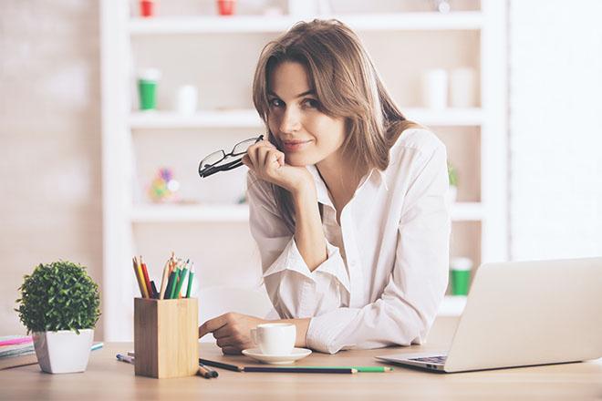 20代のうちから探そう!女性が一生働ける仕事