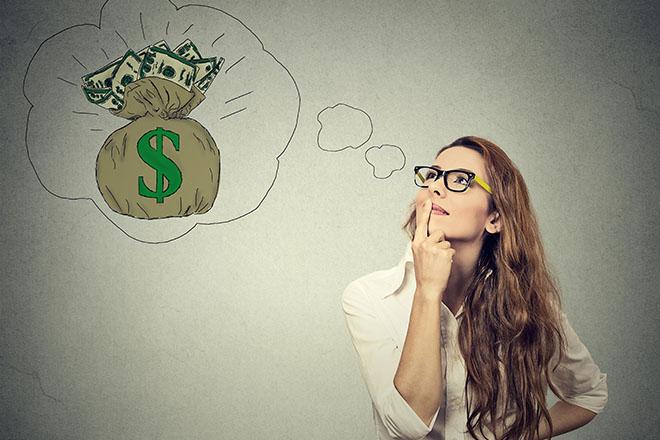 稼いだお金は増やしたい!働く女子の保険と資産運用