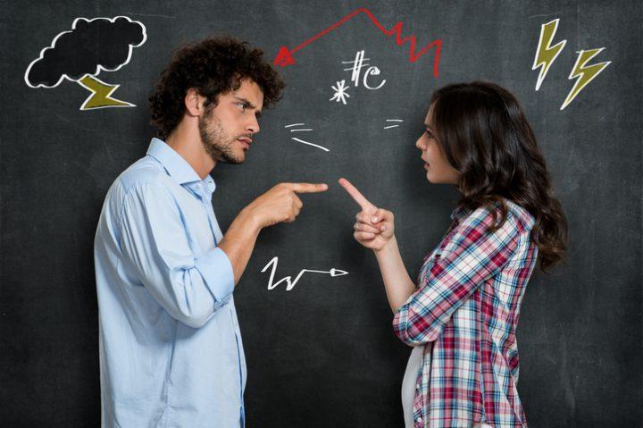 彼氏への不満、伝え方が10割!NGな伝え方、賢い伝え方をご紹介