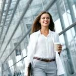 3月8日は国際女性デー!いきいき働く女子に共通している長所って?