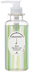 アメニモ H₂O バランスケア シャンプー