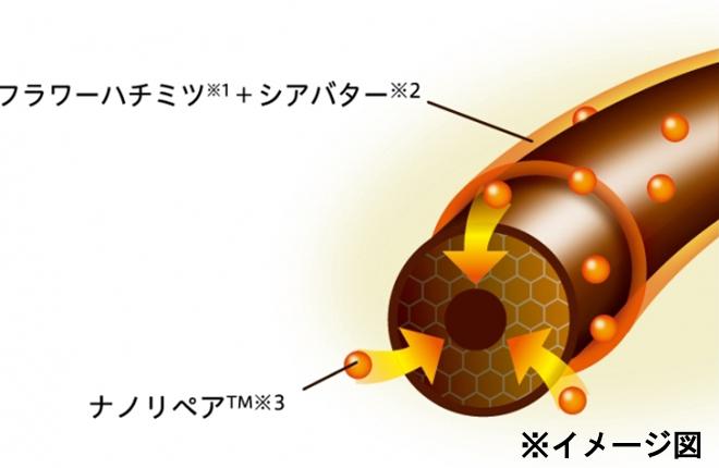 オーガニック認定フラワーハチミツ(※1)