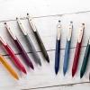 """今年は""""脱・黒一色""""!手帳をもっと使いたくなる、色にこだわった手帳ペン"""