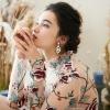 【結婚式や二次会にオススメ】海外のパーティシーンをイメージ♡『ANDYOU』のドレスが可愛いと話題!