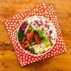 簡単、オシャレ、お弁当女子必見! 大人気インスタグラマー「#tami弁」が書籍化!