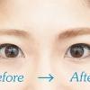 「第一印象が10倍良くなる」眉毛の描き方を写真でレクチャー!
