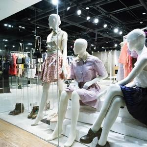 OL人気急上昇中!人気ファッションブランドTOP5