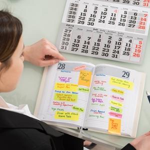 忙しすぎ!スケジュールパニックを脱出して生産性を上げる時間管理術